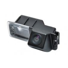 Parkovacia CCD kamera pre VW Golf VI  Schirocco Polo  Passat CC